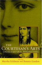 Cover of: The courtesan