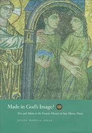Cover of: Made in God's image?