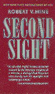 Cover of: Second sight