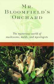 Cover of: Mr. Bloomfield's Orchard | Nicholas P. Money