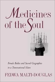 Cover of: Medicines of the Soul