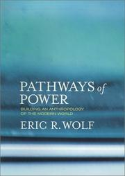 Cover of: Pathways of Power