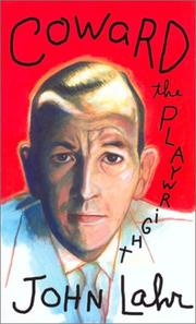 Cover of: Coward, the playwright