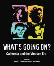Cover of: What's going on?