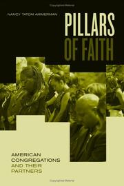Cover of: Pillars of faith