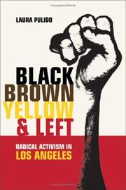 Cover of: Black, brown, yellow, and left