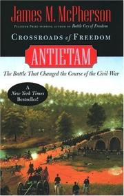 Cover of: Crossroads of freedom