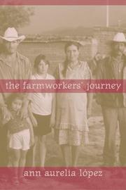 Cover of: The Farmworkers