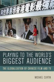 Cover of: Playing to the World's Biggest Audience