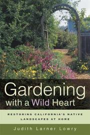 Gardening with a Wild Heart