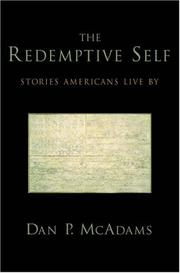 Cover of: The redemptive self