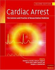Cover of: Cardiac Arrest |
