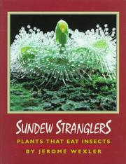 Cover of: Sundew stranglers