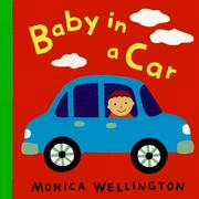 Cover of: Baby in a Car
