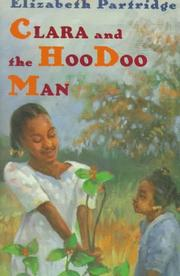 Cover of: Clara and the hoodoo man