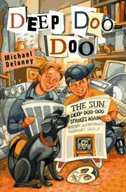 Cover of: Deep doo-doo
