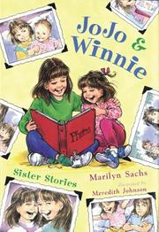 Cover of: Jojo and Winnie: Sister Stories
