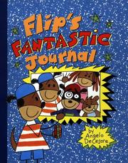 Cover of: Flip's fantastic journal