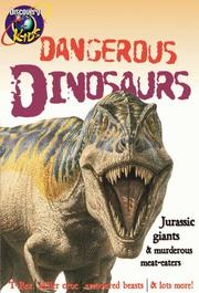 Cover of: DANGEROUS DINOSAURS, Wise Guides (Discovery Kids Pocket Guides) | Discovery Kids