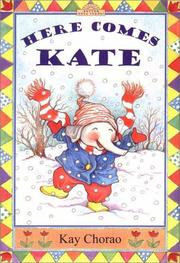 Cover of: Here comes Kate