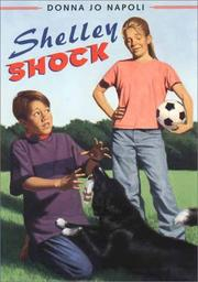 Cover of: Shelley Shock