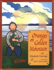 Cover of: Oranges on Golden Mountain