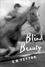 Cover of: Blind Beauty