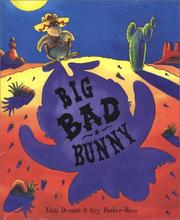 Cover of: Big Bad Bunny | Alan Durant