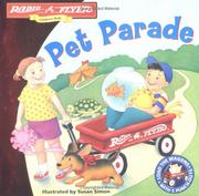 Cover of: Radio Flyer/Pet Parade (Radio Flyer)