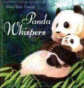Cover of: Panda whispers | Mary Beth Owens