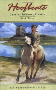 Cover of: Lara at Athenry Castle (Hoofbeats, Book 3)
