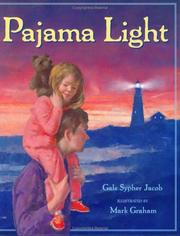 Cover of: Pajama light | Gale Sypher Jacob