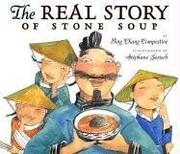 Cover of: The Real Story of Stone Soup