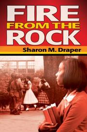 Cover of: Fire From the Rock | Sharon Draper