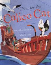 Cover of: If Not For The Calico Cat