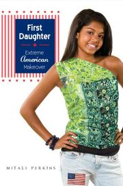 First daughter by Mitali Perkins