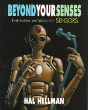 Cover of: Beyond your senses | Hal Hellman