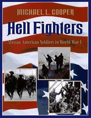 Cover of: Hell Fighters