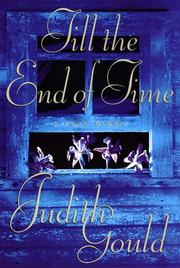 Cover of: Till the end of time: a love story