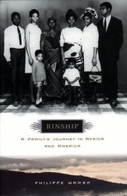 Cover of: Kinship