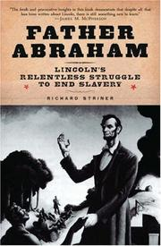 Cover of: Father Abraham | Richard Striner