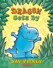 Cover of: Dragon Gets By (Dragon Tales)