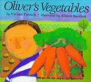 Cover of: Oliver's vegetables