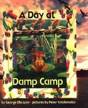 Cover of: A day at damp camp