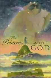 Princess and the God by Doris Orgel