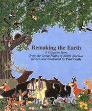 Cover of: Remaking the earth