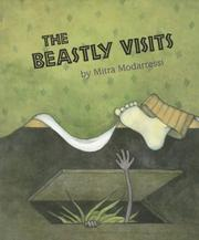 Cover of: The beastly visits