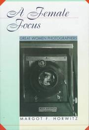 A female focus: great women photographers