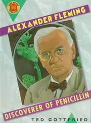 Cover of: Alexander Fleming | Ted Gottfried