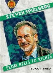 Cover of: Steven Spielberg: from reels to riches